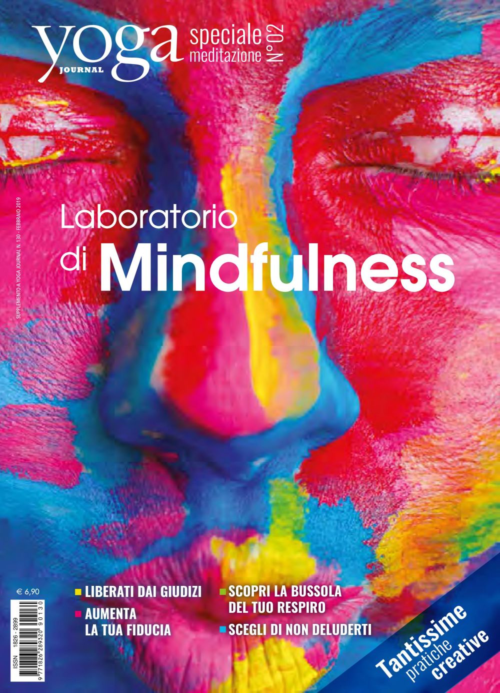 Laboratorio di Mindfulness