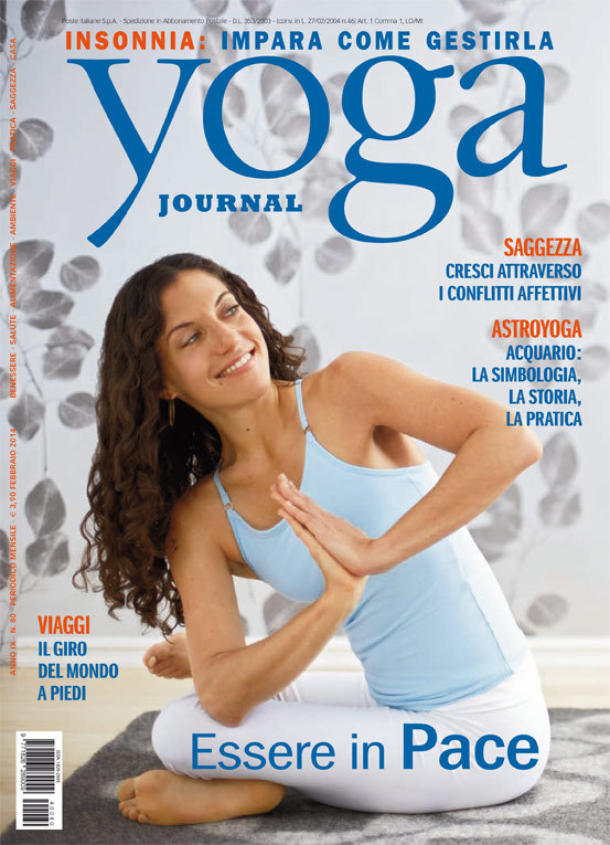 Yoga Journal n. 80