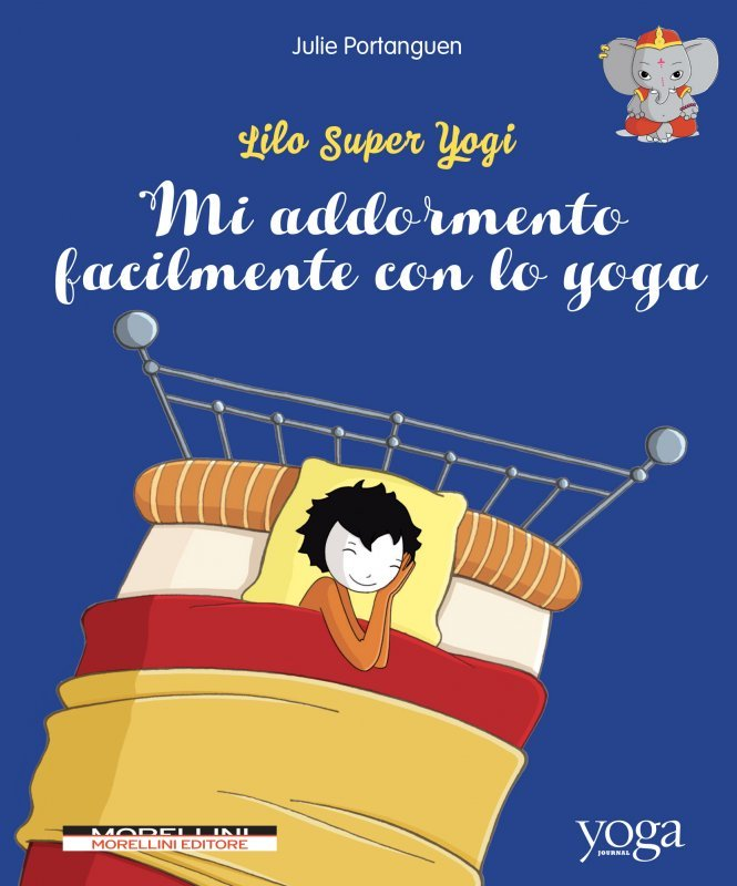 Lilo Super Yogi - vol. 1