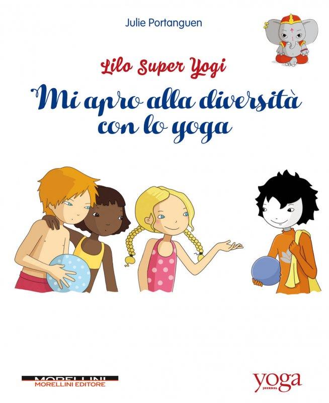 Lilo Super Yogi - vol. 4