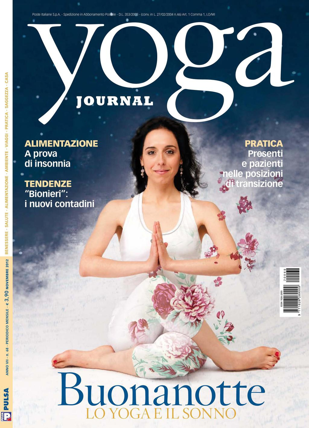 Yoga Journal n. 68
